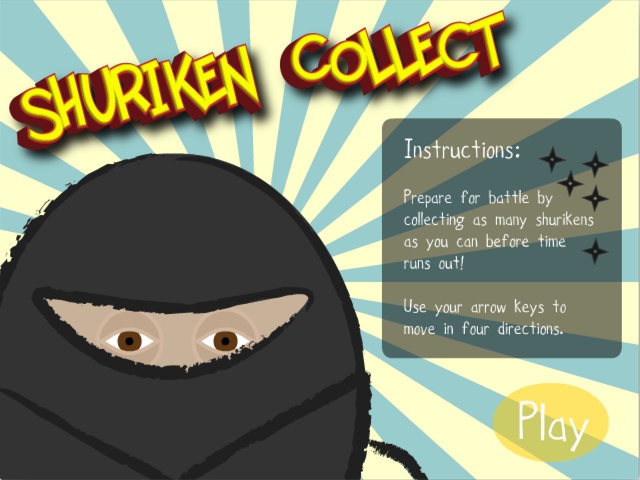 Shuriken Collect feature image